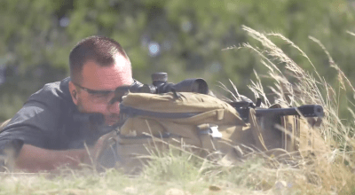 Precision rifle zeroing |  Basics done right by Ranger sniper team leader