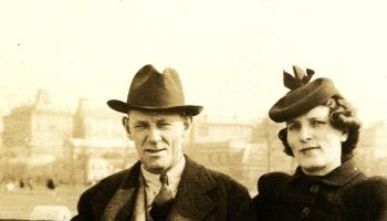 William Sebold, FBI Double Agent Who Broke Apart A Nazi Spy Ring