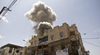 Iran and Saudi Arabia fight over Yemen as it circles the drain