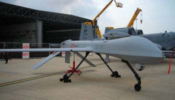 Israel destroys Iranian drone and military targets in Syria