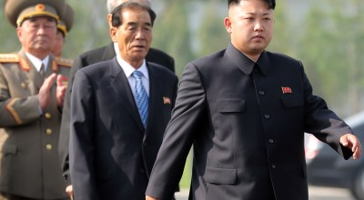South Korea: Kim Jong Un has 'given his word' on denuclearization