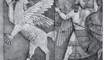 Pages of War: 'Gilgamesh' and the grief tied to brotherhood