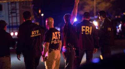 Austin Bombing Suspect Killed in Shootout With Police