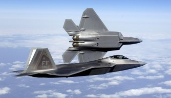 Lockheed Martin pitches Japan an F-22/F-35 hybrid that would be 'superior to both'