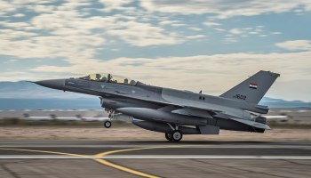 Iraq begins airstrikes in Syria against ISIS