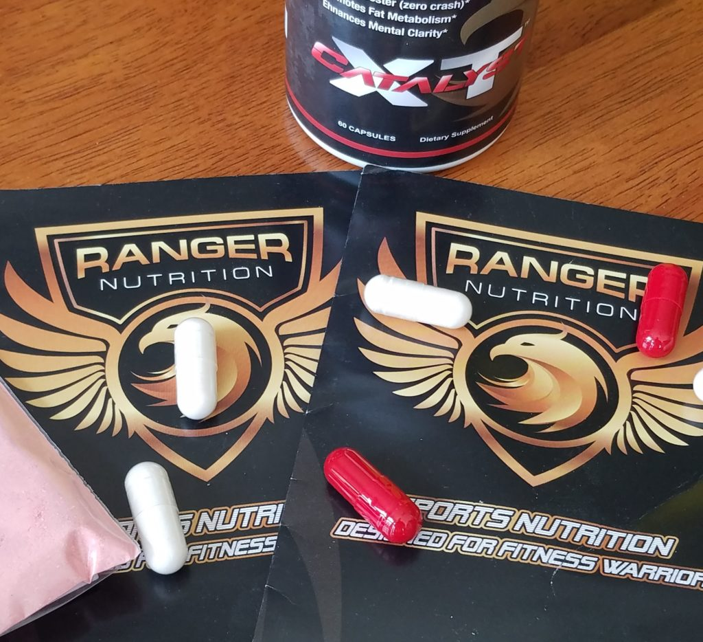 Ranger Nutrition | Fuel for your flesh