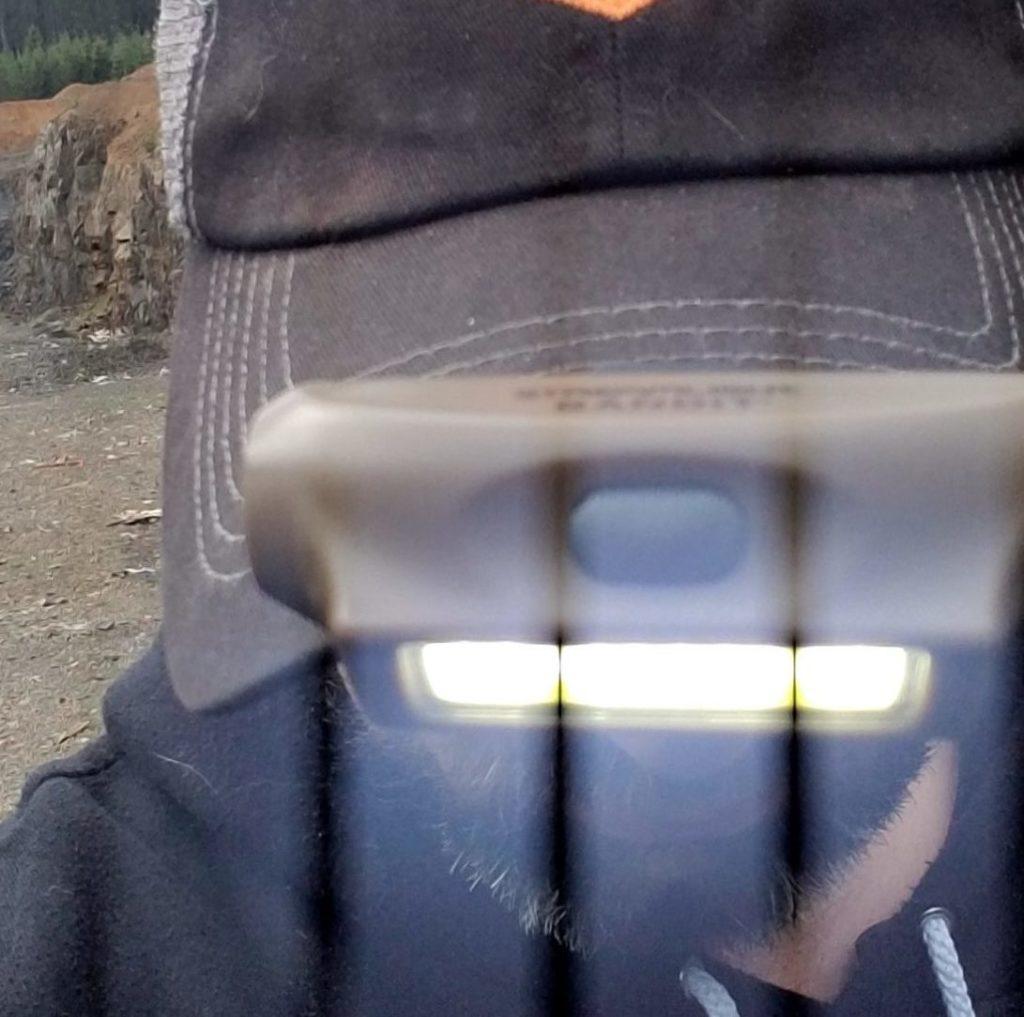 Streamlight bandit