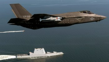Summarizing the News: What's the deal with the F-35 lately?