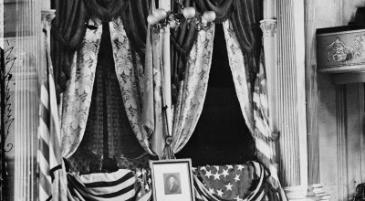 On this day in history: The assassination of Abraham Lincoln