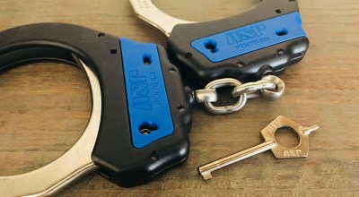 ASP Ultra Cuffs: The safest restraint in the industry