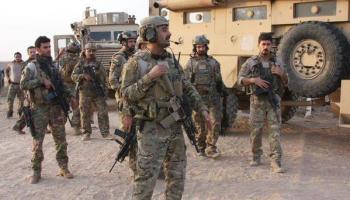 3 Peshmerga POWs rescued by Kurdish Counter Terror Group