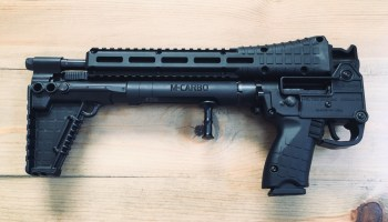 Kel-Tec Sub 2000 Accessories Every Owner Needs | Top 8 Upgrades