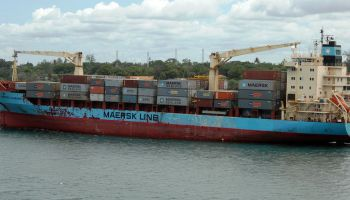 Navy SEALs Rescue Captain of the Maersk Alabama, April 12, 2009