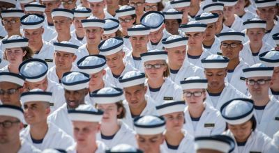 Naval Academy Recommends Dismissing 3 Cadets For Illegal Drug Use