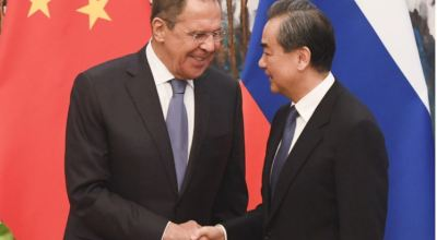 Russia, China Strengthen Ties to Challenge US in the Middle East