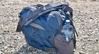 Vertx EDC Courier Bag: For the Discreet Professional