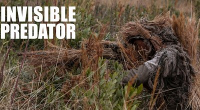 Predator and prey: Pre-Scout Sniper students stalk targets