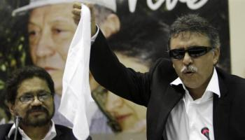 The FARC Is Exactly Who We Thought They Were