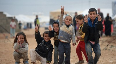 Syrian Refugees Want to Go Home, But 5 Million Have Left