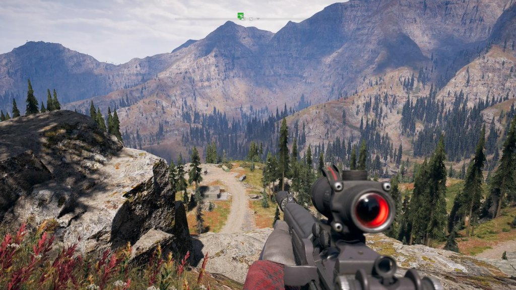 Far Cry 5: A Gun Guy's Review