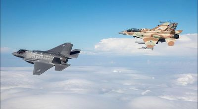 Israeli F-35s in combat could mean a new era for the troubled fighter