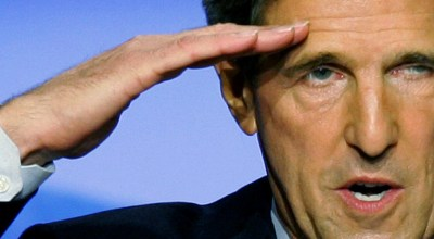 Don't Expect Anything to Come From Kerry's Disdain for the Logan Act