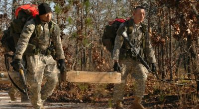 What's Harder – Ranger School or the Special Forces Qualification Course?