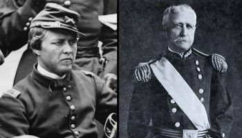 Peter Conover Hains: The only known veteran of the Civil War and WWI