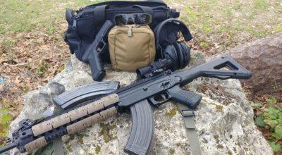 Blackhawk Sportster Pistol Range Bag – Make Life Easy