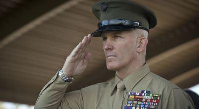 Legendary Marine Sergeant Major Bradley Kasal's retirement speech