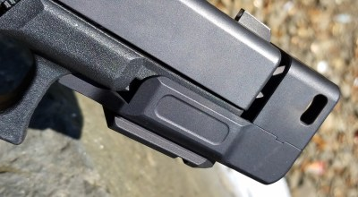 Dark Hour Defense |  Glock compensated stand-off device