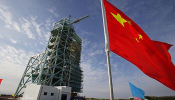 Why does space defense matter? China and Russia both already have space military branches