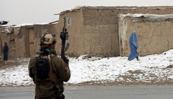 30 dead in Taliban offensive as ceasefire ends