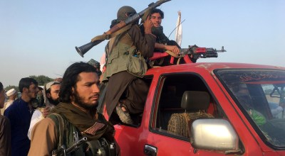 Eid cease-fire ends and fighting with the Taliban resumes
