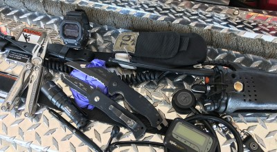 What does the EDC of a Firefighter/Paramedic look like?