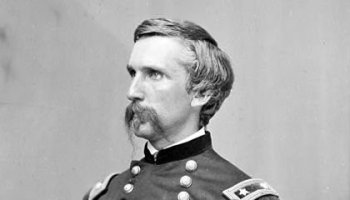"Remembering Joshua Chamberlain, MOH, The ""Last Casualty of the Civil War"""