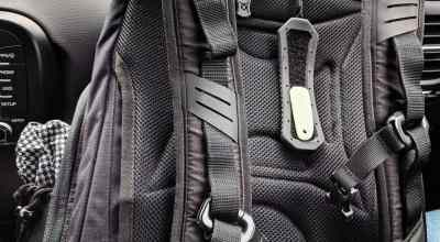 Photo of the day: Keep you EDC bag close by