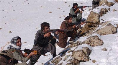 Iran asks Kurdistan to handle Kurdish opposition parties who are attacking its border