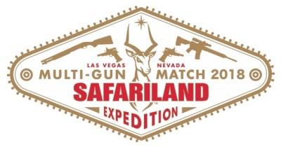 MultiCam® Named Sponsor for Safariland Expedition Mutli-Gun Match