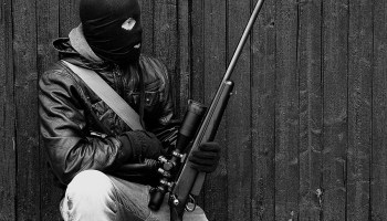 A simple mental exercise that increases your chances of surviving a gunfight