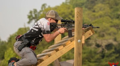 Grey Ghost Precision Team Shooter JP Sullivan, Secures Top Placement at 3rd Annual, Task Force Dagger 3Gun Championship