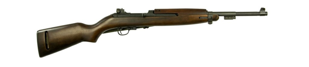 Classic Fun: M1 1945 Carbine from Inland With Creedmoor Ammo and KCI USA Mags