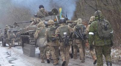 The Pentagon gives $200 million to Ukrainian military