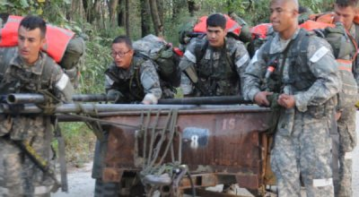 What Makes a Successful Special Operation Forces Candidate?