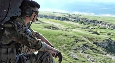 Watch: USAF Tactical Response Force – SWAT Team For ICBM Sites