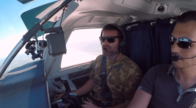 The Ultimate Man Day with Brandon Webb, former Navy SEAL turned Hurricane Media CEO