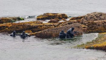 Ten reasons why San Clemente Island is the batsh*t craziest part of SEAL Training