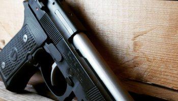 Langdon Tactical 92 Elite LTT Pistol