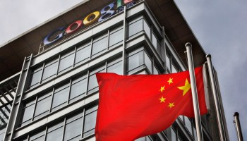 Google backs out of working with the Pentagon, but is still considering helping China censor its people