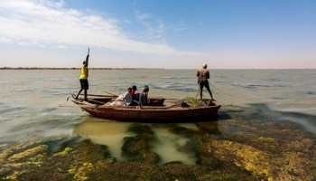 22 Sudanese children drown in boat on the way to school